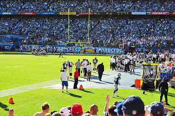 Buffalo Bills vs. Los Angeles Chargers Premium Pick 11/19/2017 - 11/19/2017 Free NFL Pick Against the Spread