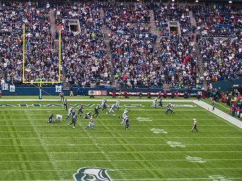 Los Angeles Rams vs. Seattle Seahawks Premium Pick 10/3/2019 - 10/3/2019 Free NFL Pick Against the Spread