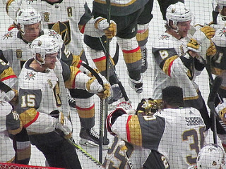San Jose Sharks vs. Vegas Golden Knights Premium Pick 1/10/2019 - 1/10/2019 Free NHL Pick Against the Spread